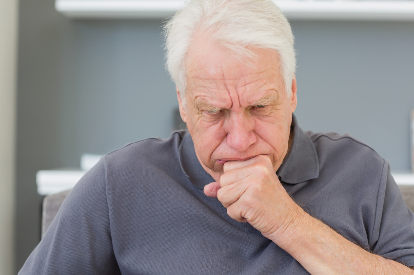 steroid inhaler for cough side effects