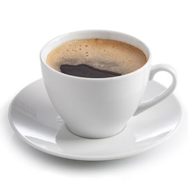 Caffeine In Coffee Can Trigger Acid Reflux